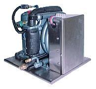 Direct Expansion AC Unit